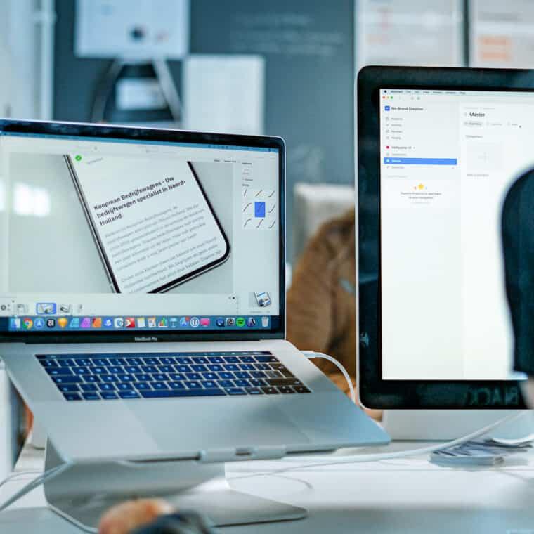 Blog - Google zet volop in op mobiel