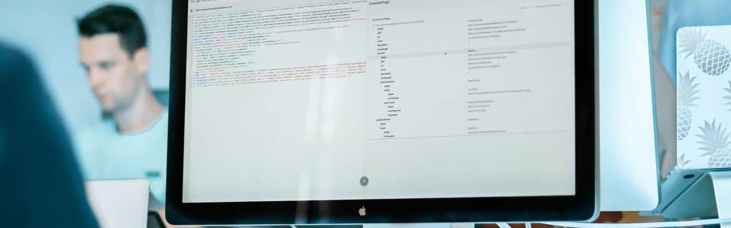 Blog - Google Jobs - Structured data