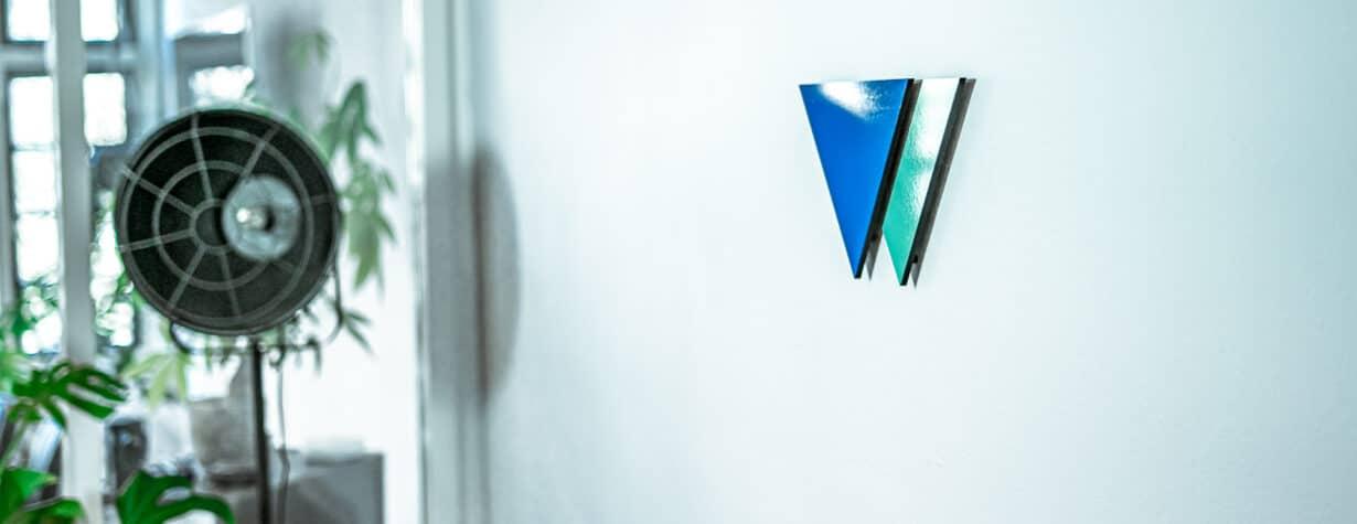 We Brand Creative logo